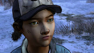 The Walking Dead: Season 2 - PS4 & Xbox One Trailer