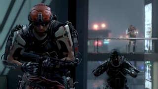 Call of Duty: Advanced Warfare - New Era of Multiplayer Trailer