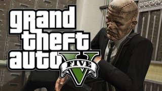 Grand Theft Auto V - Heists Trailer