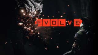 Evolve - Behemoth Reveal Trailer
