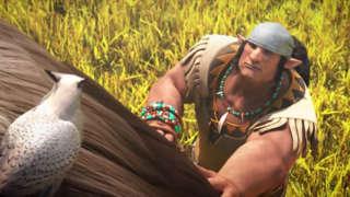 Monster Hunter 4 Ultimate - Nintendo Direct Trailer