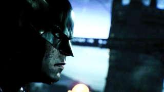 Batman: Arkham Knight - Gotham is Mine Trailer