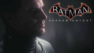 Batman: Arkham Knight - Cinematic TV Spot