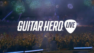 Guitar Hero Live - Reveal Trailer