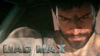 Mad Max - Gameplay Reveal Trailer