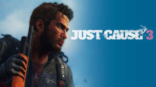 Just Cause 3 - Gameplay Reveal Trailer