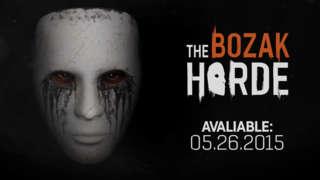 Dying Light - Bozak Horde DLC Teaser Trailer
