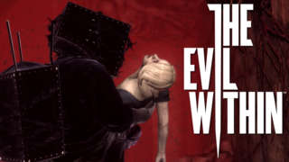 The Evil Within - The Executioner DLC Trailer