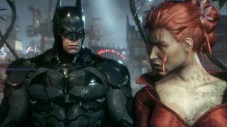 Batman: Arkham Knight - Time To Go To War Trailer