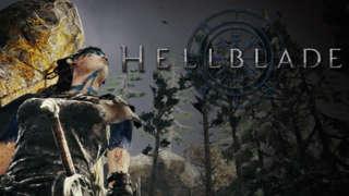 Hellblade - E3 Trailer