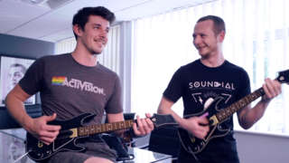 Guitar Hero Live - Behind the Scenes Trailer