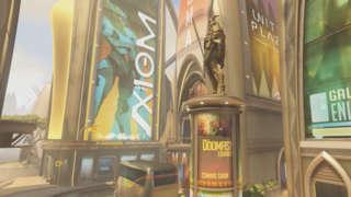 Overwatch - Numbani and Volskaya Industries Map Sizzle
