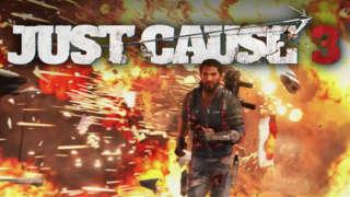 Just Cause 3 - Destruction Dev Diary