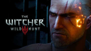 The Witcher 3: Wild Hunt - Hearts of Stone Expansion Teaser