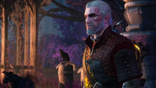 The Witcher 3: Wild Hunt - Hearts of Stone Announcement Trailer