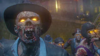 Call of Duty: Black Ops 3 - Shadows of Evil Zombie Prologue