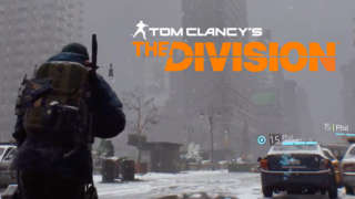 Tom Clancy's The Division - 60fps PC Trailer