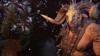 Total War: Warhammer - Call of the Beastmen Announcement Trailer