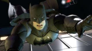 Batman: The Telltale Series - Realm of Shadows Trailer