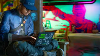 Watch Dogs 2 - Online Multiplayer (Co-Op & PVP) Gamescom 2016 Trailer