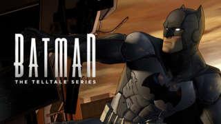 Batman: The Telltale Series - Episode Two: Children of Arkham Trailer