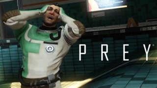 Prey - Version 2: Another Yu Gameplay Trailer