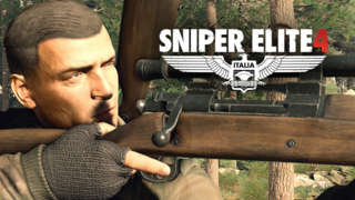 Sniper Elite 4 - 101 Trailer