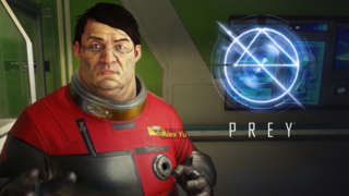 Prey - Only Yu Can Save The World Trailer