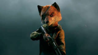 New Character Revealed For Mutant Year Zero: Road To Eden