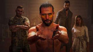 Far Cry 5's Secret Ending
