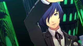 Persona 3 Dancing In Moonlight: Mass Destruction - Hard Mode - Brilliant Ranking