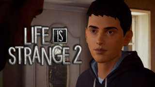 Life Is Strange 2 - First 12 Minutes Of Gameplay