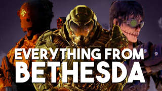 Every Big Bethesda E3 2019 Announcement And Game