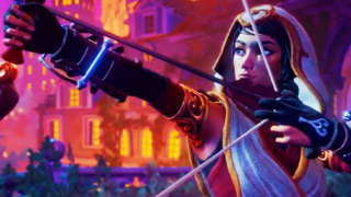 Trine 4: 13 Minutes Of Single-Player And Co-Op Gameplay | E3 2019