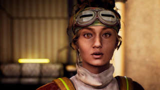 The Outer Worlds Gameplay - Solving Crimes In Stellar Bay