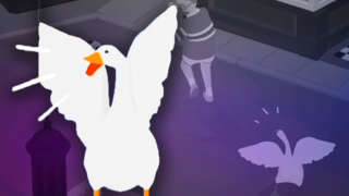 Acting Like A Jerk In Untitled Goose Game