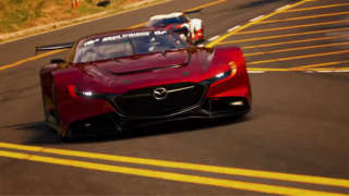 Gran Turismo 7 Gameplay   Sony PS5 Reveal Event