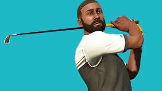PGA Tour 2K21 Gameplay -- Scoring 59 At TPC Summerlin