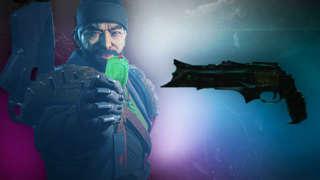 Destiny 2: Forsaken - Here's How To Start The Secret Thorn Exotic Handcannon Quest (SPOILER WARNING)