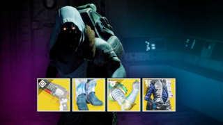 Destiny 2 - Where Is Xur? (March 15 - 19) Exotic Vendor And Location Walkthrough