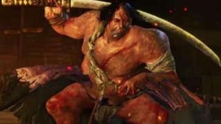 Sekiro: Shadows Die Twice Boss Fight - Outsmarting Juzou The Drunkard In Combat