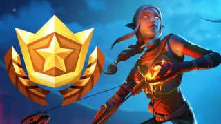 Fortnite Season 8 Week 5 Guide: Battle Star Secret Location Walkthrough