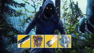 Destiny 2 Guide - Where Is Xur? Exotic Walkthrough (March 29 - April 2)