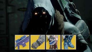 Destiny 2 Forsaken - Where Is Xur? Exotic Vendor Location Guide (April 5 - 9)