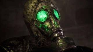 Chernobylite Pre-Alpha Creepy Exploration And Combat Gameplay