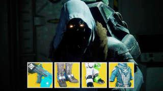 Where Is Xur? Destiny 2's Forsaken Exotic Vendor Location Guide (April 12 - 17)