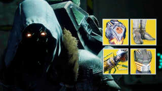 Destiny 2: Where Is Xur? Exotic Vendor Location Guide (April 19 - 23)