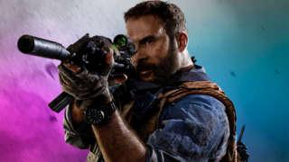 How Call of Duty Modern Warfare's Ground War Gameplay Works
