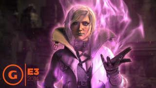 E3 2014: Phantom Dust Trailer at Microsoft Press Conference