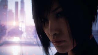 Mirror's Edge Catalyst E3 2015 Announcement Trailer